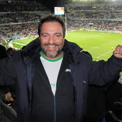 Eduardo Guedes Pinto - Guedão