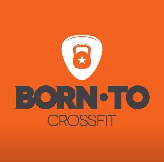 Born to Crossfit